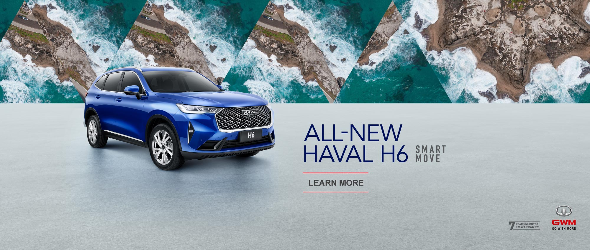Banner Haval H6 850x May21